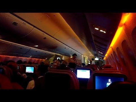 Rio de Janeiro (GIG) to Dubai (DXB)   Emirates EK248   Economy