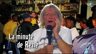 OM-PSG : la minute de René