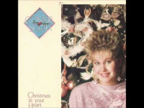 Connie Scott - Christmas in Your Heart - 07 I'd Rather Be in Bethlehem Tonight