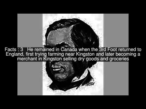 John Mowat (college administrator) Top  #8 Facts