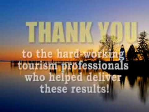 Tourism Works for Maryland - 2013