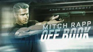 Mitch Rapp: Off Book - Andy McDermott Ayman Samman James Morrison Vince Flynn action movie