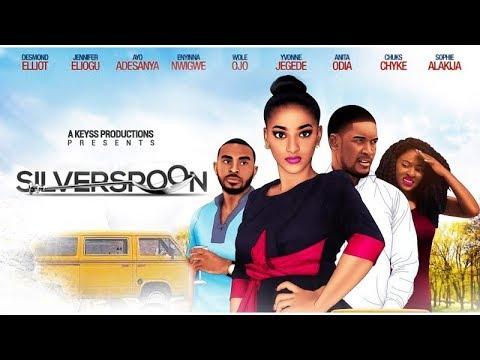 SILVERSPOON Latest Nigerian 2017 Movies thumbnail