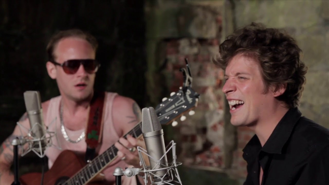 Deer Tick - The Dream's In The Ditch - 7/28/2013