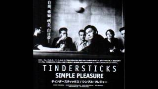 tindersticks - live - 14 aug. 1999 - la route du rock, st malo