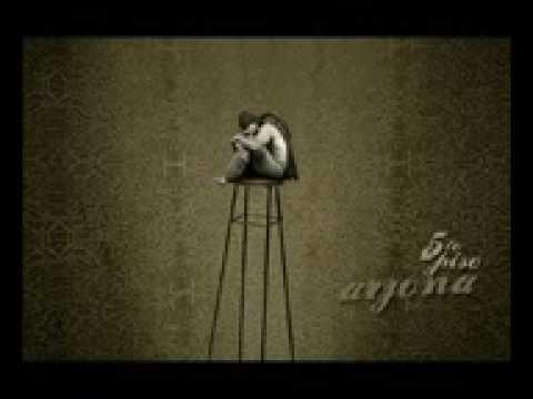 Ver Video de Ricardo Arjona 07.-La Bailarina Vecina - Ricardo Arjona - [CD 5TO Quinto Piso]