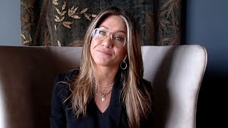 Jennifer aniston opens up on 'the hollywood reporter's' drama actress roundtable about trying to escape her 'friends' character, rachel green.exclusives from...