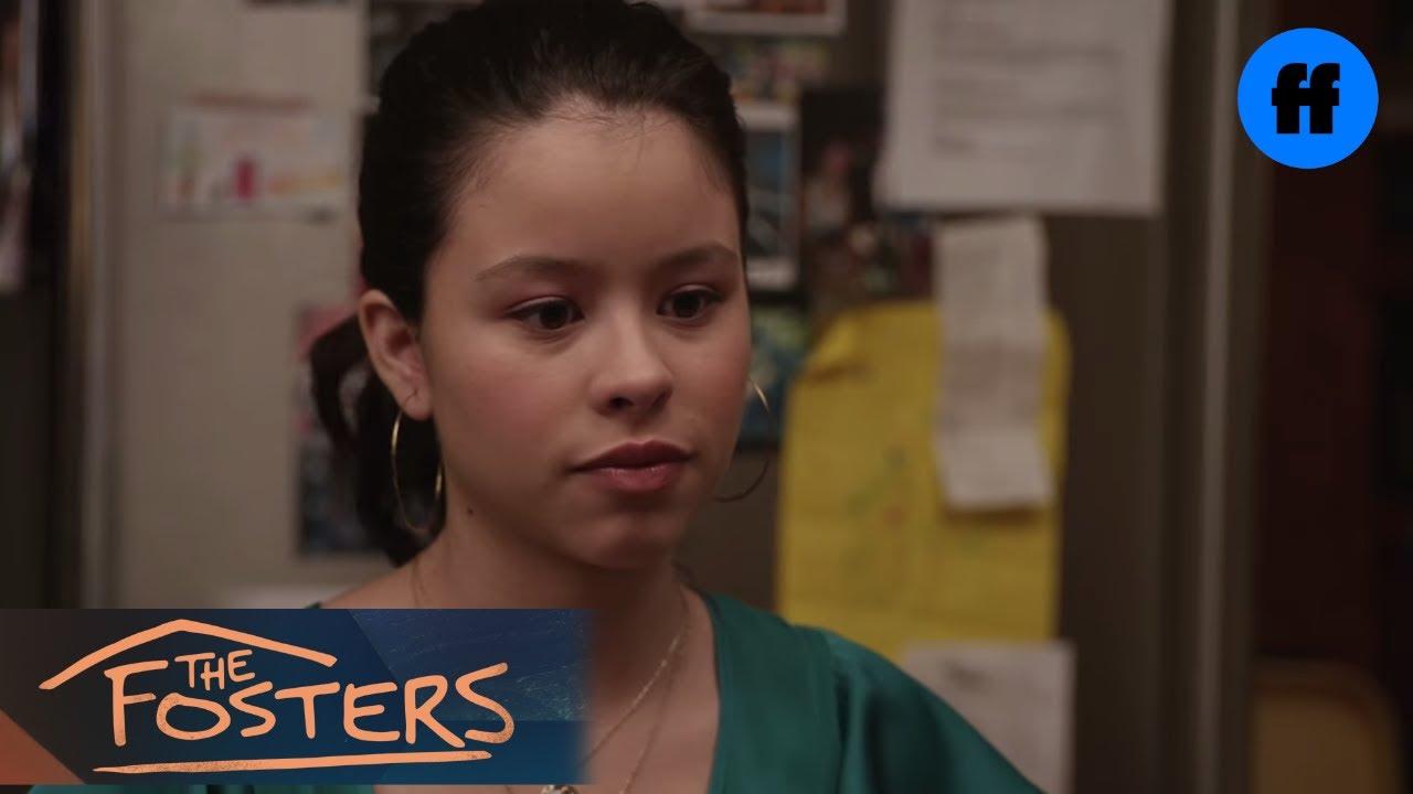 Download The Fosters   Season 1, Episode 1 Recap   Freeform