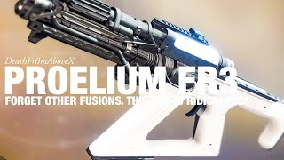 The Best Gambit Weapon You are Not Using! Pillager SMG | Destiny 2