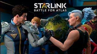 STARLINK: Battle For Atlas | TODAS las NAVES!
