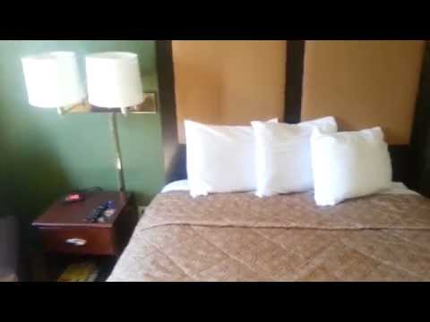 Extended Stay Austin | A Review