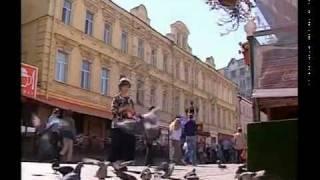 Покажите мне Москву