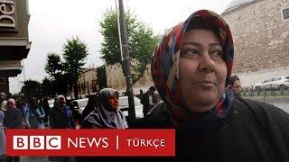 İstanbul seçimleri: AKP'nin güçlü olduğu ilçelerdeki seçmen, seçimin yenilenmesi için ne düşünüyor?