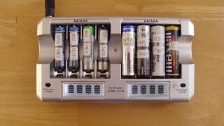 nimh batteries the dirty little secret part 1 of 4