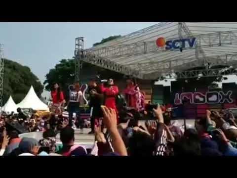 Jihan Audy (sayang2) INBOX SCTV Alun-Alun Purwodadi Grobogan 2018
