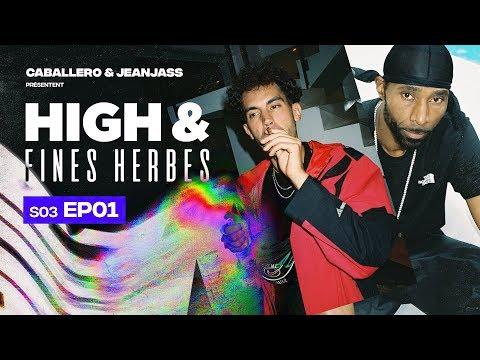 Youtube: High & Fines Herbes: Épisode 1 – Saison 3