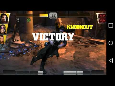WWE Immortals:(Evolved)Roman Reigns Gameplay