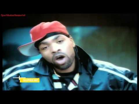 Cappadonna  WuWear feat RZA, Method Man   Music