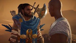 AC Origins: Curse of the Pharaohs - Part 13