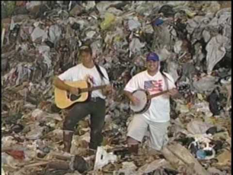 Dirty Jobs Song