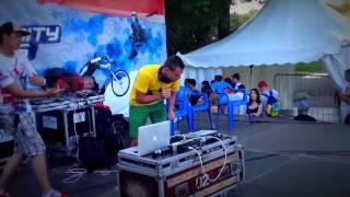 Leks Loop Station Impravisation on Beatbox Championship | Лекс лупстейшен на Чемпионате по битбоксу