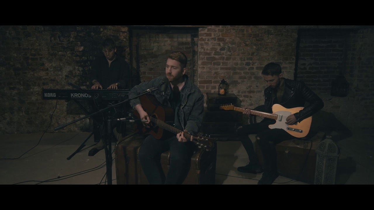 #05 | FAITH IN US | Live Video