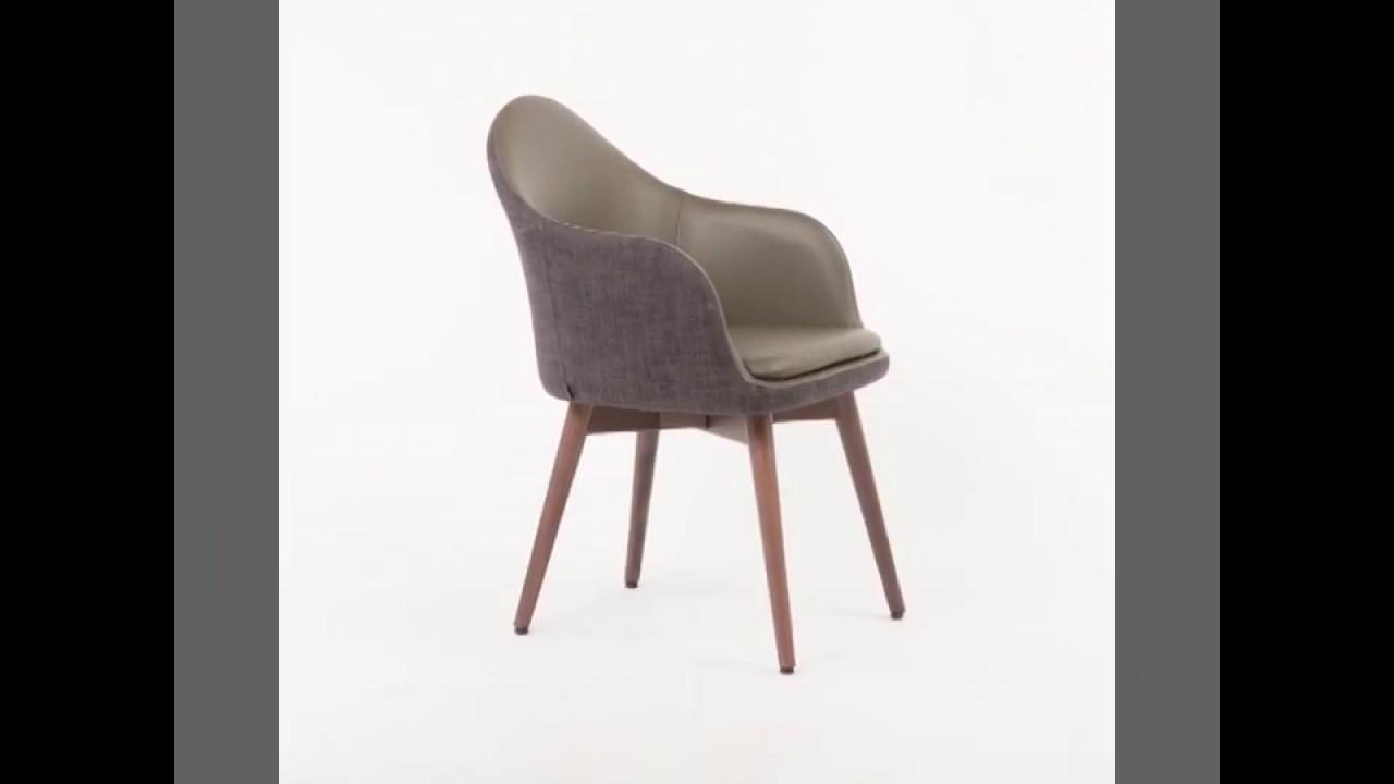Künstlerisch Schnieder Stuhlfabrik Sammlung Von Video