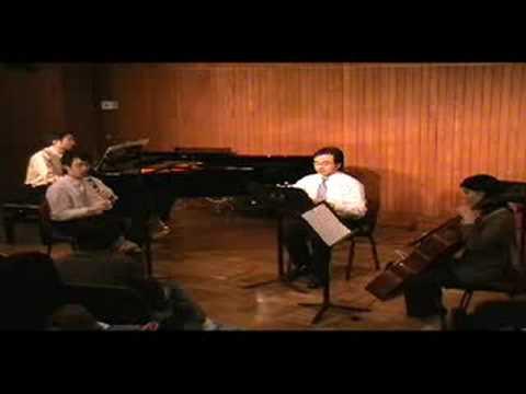 Mahler馬勒: Das Lied von der Erde (Song of the Earth)大地之歌 -III