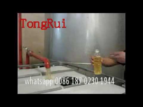 all kinds used oil to base oil distillation machine in Malaysia--TONGRUI