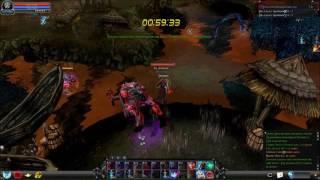 Cabal Online - Lake in Dusk Speedrun 02:08 (GER)