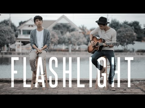 Flashlight | Cover | BILLbilly01 ft. Nontree
