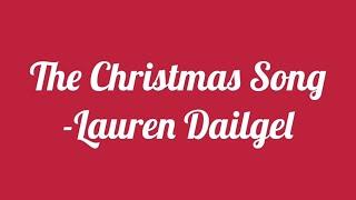 Lauren Daigle - The Christmas Song Lyrics