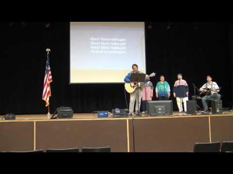 The Battle Hymn of the Republic - CCBC Worship Team