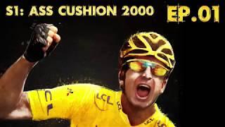 PCM 2018 Pro Cyclist Career (Hard) Ep.01