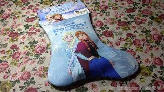 Disney Frozen Epiphany Stocking 2017 Hasbro Surprise Toys Little Kingdoms