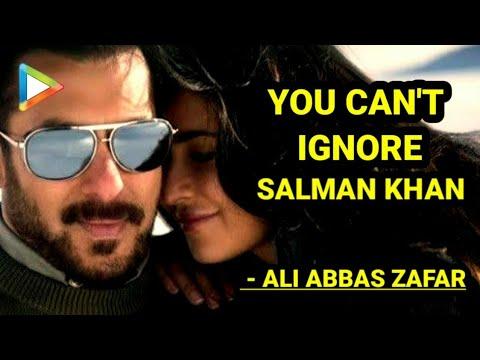 Salman Khan | Katrina Kaif | Ali Abbas Zafar | Success Interview | Tiger Zinda Hai