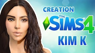 Download lagu KIM KARDASHIAN - CAS SIMS 4