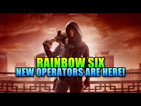 Echo & Hibana Operator Guide | Rainbow Six Siege Red Crow