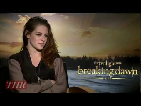 The Cast of 'Twilight' on Working with Stephenie Meyer