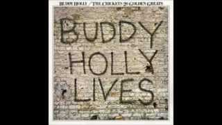 Buddy Holly - Sheila