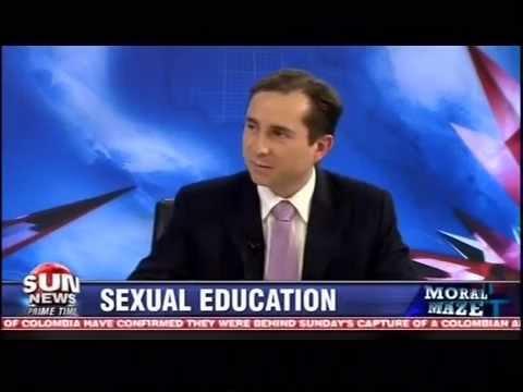 Sex Education Program 94