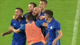 SAŽETAK: DINAMO vs HAJDUK 1:0 (finale, Hrvatski nogometni kup 17/18)