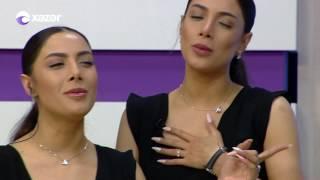 Sevinc Sevil - Necəsən (Hər Şey Daxil)