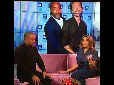 Lee Daniels On Wendy Williams Explains How He Stays Young