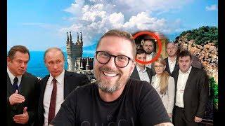 Патриотические лица Юлии Тимошенко