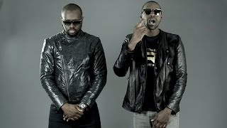 Repeat youtube video Dry feat Maitre Gims - Le choix [Clip officiel]