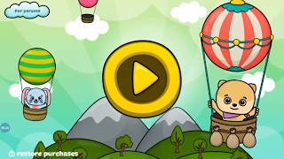 Play Time - Kids Learning Games - Fun Kids Games Playtime Makeover Baby Care - Educational Games Fun