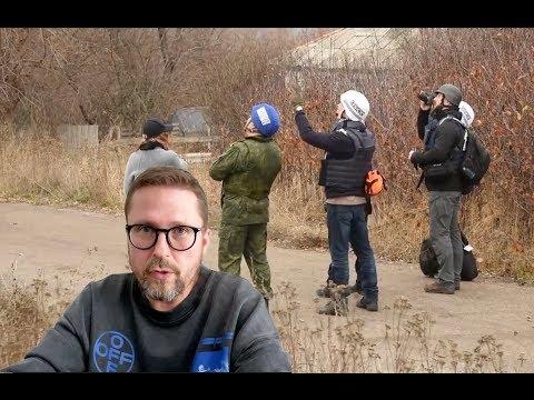 """""""Мужик из Рубежного"""" и разведение"""