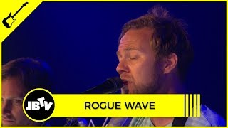 Rogue Wave - Used to It   Live @ JBTV