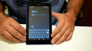 Installing Google Play on Amazon Fire 7 Tablet